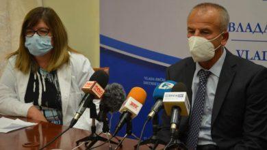 Photo of У Дистрикту регистрован први случај реинфекције корона вирусом