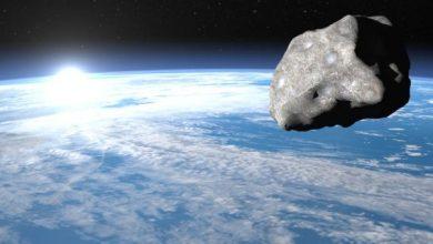 Photo of Danas će pored Zemlje proletjeti asteroid