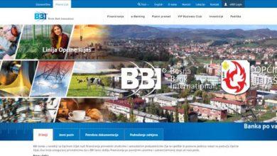 Photo of Objavljen Javni poziv za subvencioniranu Liniju BBI banke i Općine Ilijaš