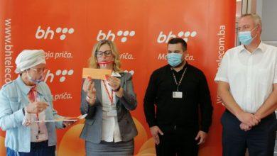 Photo of Brčko: Izvučeni dobitnici nagradne igre BH Telecoma