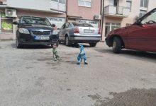 Photo of Novi čuvari parking mjesta u Brčkom 😊