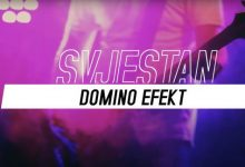 Photo of Domino Efekt – Svjestan (official video 2020)