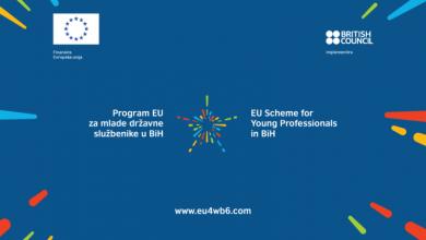 Photo of I Brčko dio projekta edukacije službenika koji rade na poslovima europskih integracija