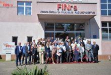 """Photo of Na visokoj školi """"Finra"""" otvoren 8. međunarodni simpozij """"Finansije, računovodstvo i menadžment u kriznom periodu"""""""