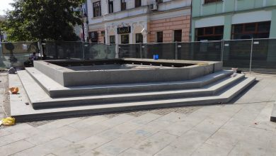 Photo of Završetak radova na brčanskoj Fontani prolongiran za još nekoliko dana