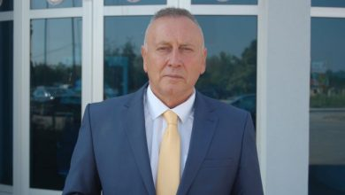 Photo of Akademik prof. dr. Nedeljko Stanković stekao zvanje velikog majstora u karateu Kancho Soke 10˚dan