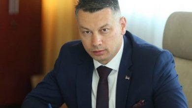 Photo of Предсједник ДНС-а Ненад Нешић данас у Брчком