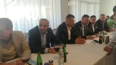 """Photo of Nešić u Brčkom: Cilj DNS-a je """"Brčko po mjeri građana"""", nova energija i novi način rada"""