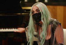 Photo of Lejdi Gaga nosila jaknu crnogorske dizajnerke Marte Miljanić