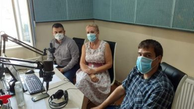 """Photo of Emisija o aktivnostima Mreže """"Promoviši pozitivno"""" u Brčkom"""
