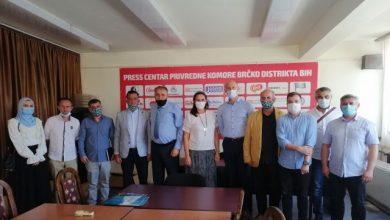 Photo of Привредници из Турске заинтересовани за пословну сарадњу са колегама из Брчког