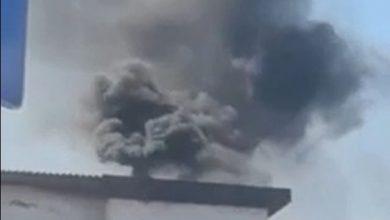 Photo of Građani se i dalje žale na spaljivanje patološkog otpada u krugu Bolnice