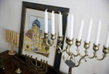 Photo of Јевреји вечерас дочекују Рош Хашану – Нову 5781. годину.