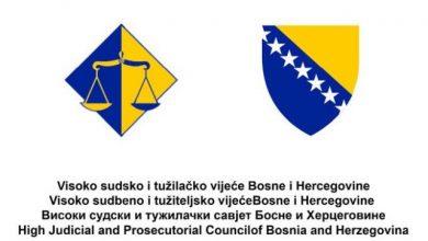 Photo of Sedmice sudske nagodbe u BiH od danas do 2. oktobra