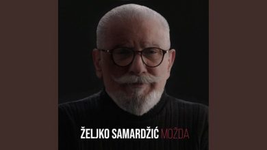 Photo of Željko Samardžić – Možda