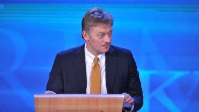 Photo of Peskov: U kontaktu smo s Turskom zbog situacije u Nagorno Karabahu