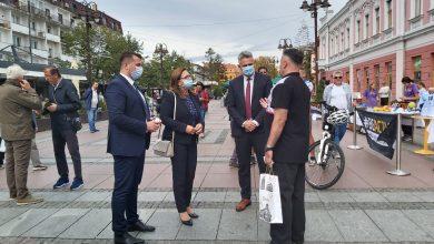 """Photo of U Brčkom održana manifestacija """"Europski tjedan sporta"""""""