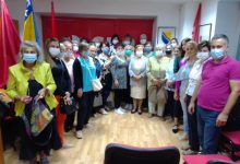 Photo of Izabrano novo rukovodstvo Foruma žena brčanskog SDP-a