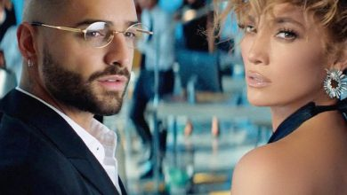 Photo of Jennifer Lopez & Maluma – Pa Ti + Lonely