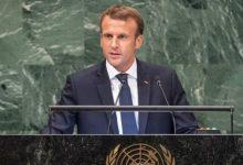 Photo of Macron: Evropa spremna na dijalog s Turskom o pitanju istočnog Mediterana