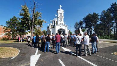 Photo of Брчко: Служен парастос у Буквику за 69 убијених Срба