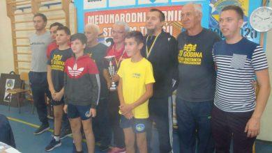 Photo of Završen 12. Međunarodni turnir u stolnom tenisu u znaku domaći
