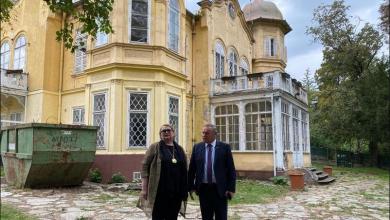 Photo of Dvorac Terramare u Beču je vlasništvo BiH, obnova će koštati 2,1 milijun maraka