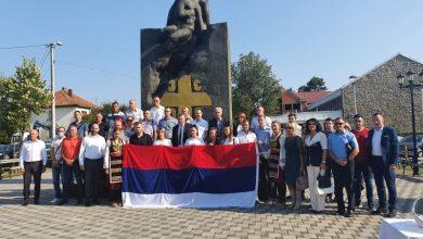 Photo of Дан Српског јединства, слободе и националне заставе обиљежен у Брчком