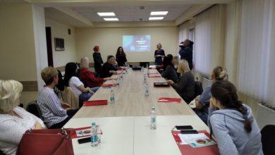 """Photo of Brčko: Održana  tribina """"Fizičko i mentalno zdravlje u doba pandemije"""""""