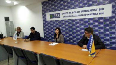 Photo of SBB analizirao političku situaciju u Brčko distriktu s akcentom na predstojeće lokalne izbore