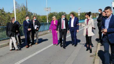 Photo of Ministar komunikacija i transporta u Savjetu ministara BiH: Granični most kod Brčkog prioritet