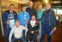 Photo of Stolni tenis za osobe sa invaliditetom: Prva ekipa Unsko-sanskog kantona