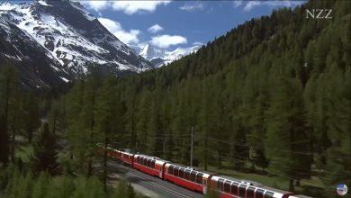 Photo of Najljepša vožnja vozom na svijetu
