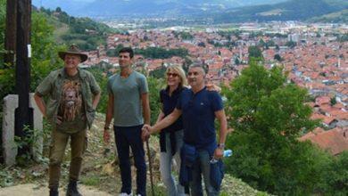 Photo of Novak Đoković gradi hotel u Visokom u Bosni i Hercegovini