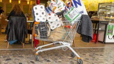 Photo of Продаја тоалет папира и дезинфекционих средстава поново у порасту у Њемачкој