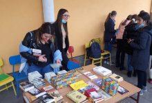 Photo of Brčko: Održan sajam knjiga Prve osnovne škole