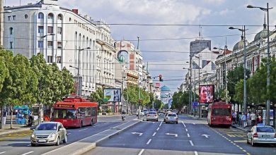 Photo of Srbija: Nove mjere danas stupaju na snagu, skraćuje se radno vrijeme ugostiteljskih objekata