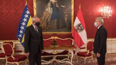 Photo of Austrija daje punu podršku BiH na evropskom putu