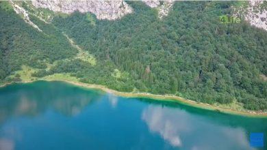 Photo of Let planinom Maglić i Trnovačkim jezerom