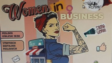 "Photo of Zaokružen projekt ""Women in business"""