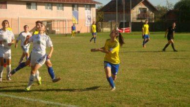 """Photo of ŽFK """"Lokomotiva"""" iz Brčkog – ŽFK """"Modriča Alfa"""" iz Modriče 9:1"""