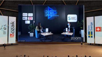 """Photo of Više od 1000 posjetilaca na prvom regionalnom virtuelnom Sajmu inovacija i poduzetništva """"Sarajevo 2020"""""""