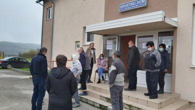 Photo of U Boću i Donjem Zoviku do 13 sati glasovalo 20 posto, a u Gornjem Zoviku 15 posto od ukupnog broja birača