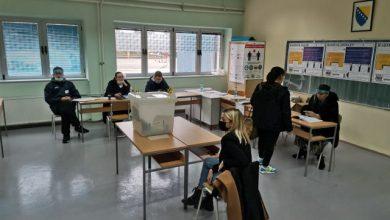 Photo of Brčko: SNSD, SDA i HDZ vodeći, čekaju se zvanični rezultati