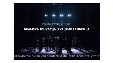 """Photo of U petak dva značajna događaja u organizaciji omladinske organizacije """"Mali princ"""" Brčko"""