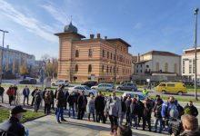 Photo of Brčko: Za sutra najavljeni novi, masovniji, protesti radnika ugostiteljskih objekata