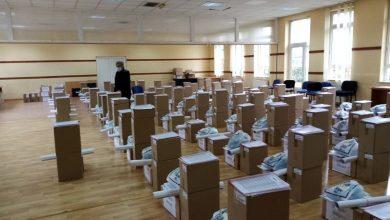 Photo of Брчко: Подјела изборног материјала бирачким одборима