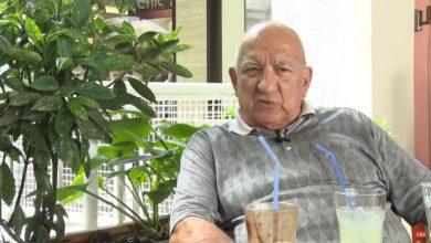 Photo of IN MEMORIAM: Ivan Bekjarev o dolasku u Beograd, odrastanju, karijeri …