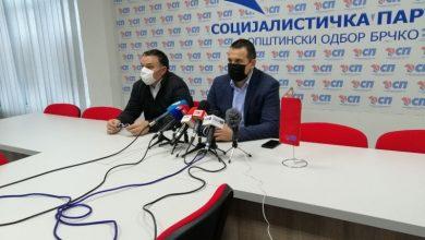Photo of Socijalistička partija unatoč odličnom izbornom rezultatu u Distriktu ide u opoziciju