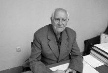 """Photo of Preminuo Mustafa Ibrišimović, predsjednik """"Merhameta"""""""